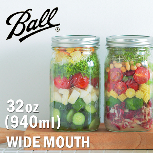 볼 32oz 쿼트 67000 set of 12 (WM)