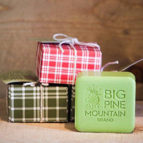 Big Pine Mountain -Soap