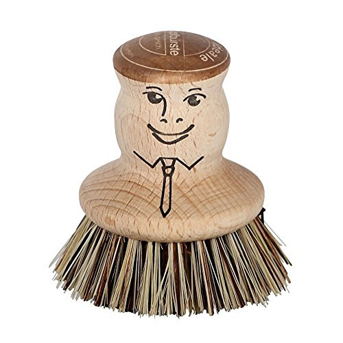 pot brushes (smile) 322601